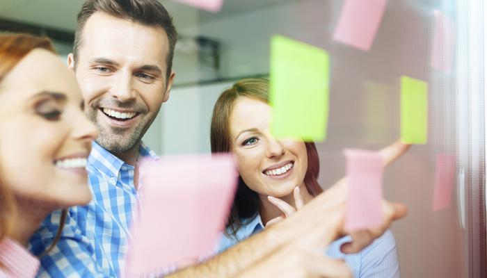 Necesitas empleados ambiciosos, pero mímales