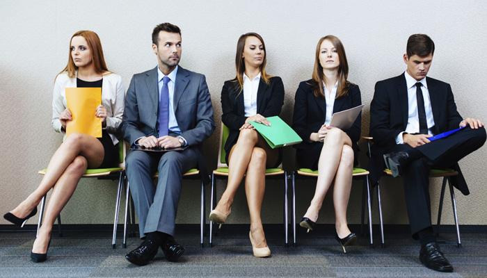 10 errores que debes evitar en tu entrevista de trabajo