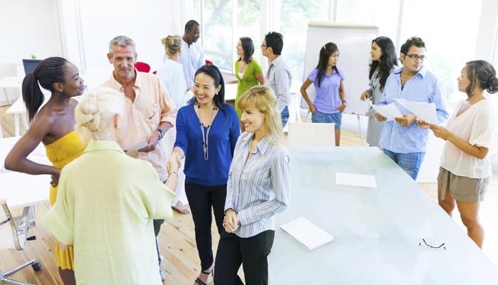 3 consejos para un networking eficaz