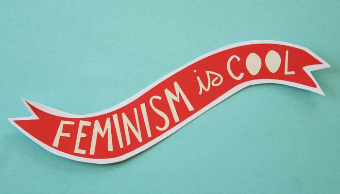 feminismo que es