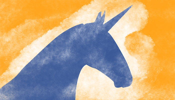 qué es una startup unicornio